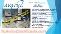 ORDENADORES DE FILA O COLAS ALUMINIO, MIXTOS Y NEGROS 5632749