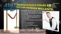 ORDENADORES DE FILAS O COLAS DORADOS AREQUIPA