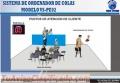 SISTEMAS DE COLAS CON PANTALLAS ELECTRONICAS