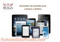 Reparación de dispositivos móviles
