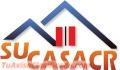 Se vende iluminada casa en Santa Ana Condominio Casa del Sol