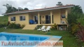Increible casa AMOBLADA. El Valle Village, El Espino de San Carlos.