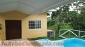 Casa amueblada para venta o alquiler, El Espino de San Carlos
