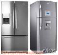Reparacion en todo electrodomestico refrigeracion pantallas