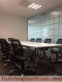 Tus reuniones en la mejor zona financiera de Guadalajara