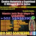 Trabajos espirituales, Maestro Jesús Brujo Mayor De Samayac whatsapp 011 502 55928390