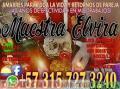 RESULTADOS REALES CON LA BRUJA ELVIRA +573157273240