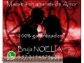 Trabajos de amor garantizados maestra noelia consulte ya +573154575628