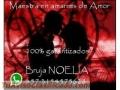 CON MI GRAN PODER REALIZO TODO TIPO DE TRABAJOS BRUJA NOELIA 3154575628