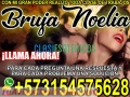 ELIMINO DAÑOS CAUSADOS POR LA ENVIDIA BRUJA NOELIA 3154575628