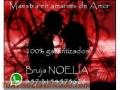 AMARRES Y HECHIZOS DE AMOR CON VERDADERA MAGIA ROJA BRUJA NOELIA +573154575628