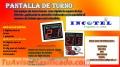 TURNOMATICOS/INCOTEL/SAN MIGUEL/TELFONO:5663451