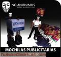 MOCHILAS PUBLICITARIAS LIMA VENTAS