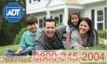 ADT - Alarmas para casas 0800-345-2004 - 0$ Instalación