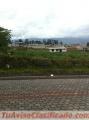 Vendo terreno en Ecuador - Tabacundo