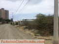 Terreno vendo cerca al mar en Salinas Santa Elena Ecuador