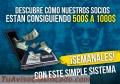 Autoempleo PANAMA:excelentes ingresos mensuales NOVEDAD