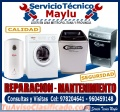 Servicio tecnico de lavadora klimatic en san borja