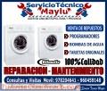Soporte tecnico de lavadoras klimatic en la molina
