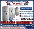 Para solicitar su servicio 978204641 tecnicos general electric-
