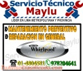 TFN: 01-4804581 TECNICO DE REFRIGERADORA WHIRLPOOL EN JESUS MARIA // LLAME YA