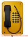 Telefonos Industriales | Análogos | VoIP/SIP | GSM | 3G |