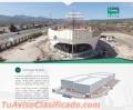 Constructora Naves Industriales | Arquitectura de Naves Industriales