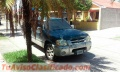 Se vende vehiculo pick-up doble cabina
