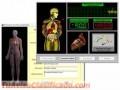 Analizador Cuántico Bio-eléctrico 2014 38 programas versión en Español