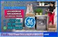 SERVICE GENERAL ELECTRIC //  7378107 //– REPARACION DE LAVADORAS