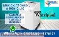 CENTRO TECNICO WHIRLPOOL 7378107 (( LAVADORAS ))  MIRAFLORES