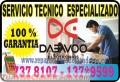 AUTORIZADOS DAEWOO ((981091335)) REPARACION DE LAVADORAS ((SURCO))