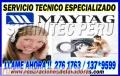 PROFESIONALES MAYTAG  7378107 – REPARACION DE LAVADORAS – SAN ISIDRO