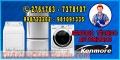 SOLUCIONES KENMORE ¡!! 7378107 reparación de lavadoras - secadoras (( surco ))