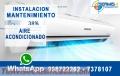 MANTENIMIENTO PREVENTIVOS DE  AIRE ACONDICIONADO  SERMISA -7378107 Miraflores