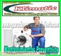 SERVICIO  TECNICO DE LAVADORAS  KLIMATIC  7378107 (SERMISA)