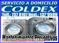 TECNICOS ESPECIALIZADOS!! EN SECADORAS COLDEX -7378107 BARRANCO