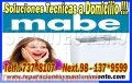 """/// SOLUCIONES INMEDIATAS///LAVADORAS """"MABE""""  **981091335 villa maria del triunfo -**"""