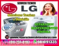 Centro Técnico de Lavasecas LG (TROMM)//981091335 en San Borja