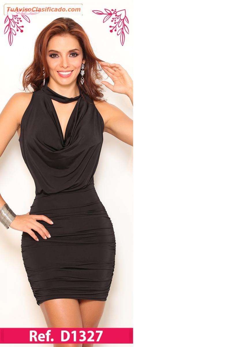 fc1398219 Bellos vestidos para lucir a la moda - Otros - Varios   Tiendas...