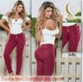 Diseños exclusivos de jeans