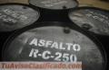 VENTA DE ASFALTO RC-250 EN LIMA
