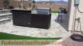 Ernesto Lawn care Services - Pool patio