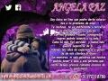 Videncias y uniones para el amor maestra angela paz