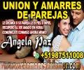 AMARRES PARA HERMANOS A CARGO DE ANGELA PAZ