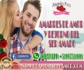 ATRAIGO AL SER AMADO CON MAGIA VUDÙ ANGELA PAZ +51987511008
