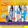 Promoción de Verano en Encanto Latino