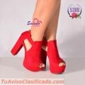 Zapatos para Damas en Encanto Latino