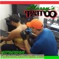 Mejor tatuador de panama