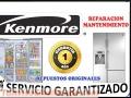 SERVICIO TECNICO REFRIGERADORES  KENMORE LIMA ☼